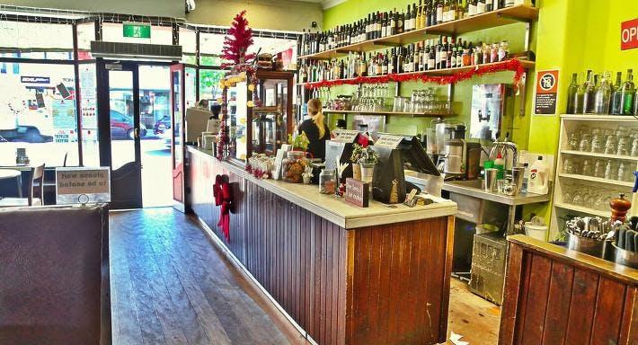 Micky's Cafe Sydney image 4