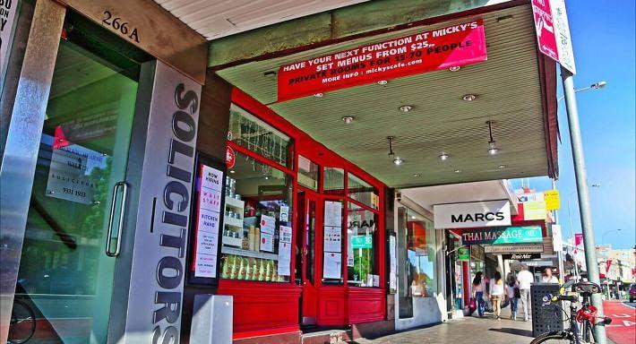 Micky's Cafe Sydney image 5