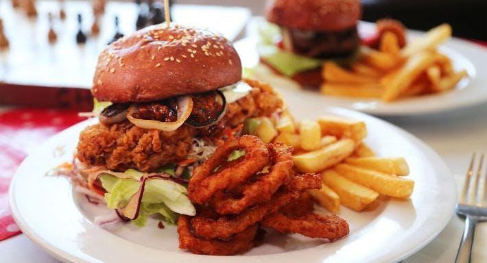 Micky's Cafe Sydney image 9