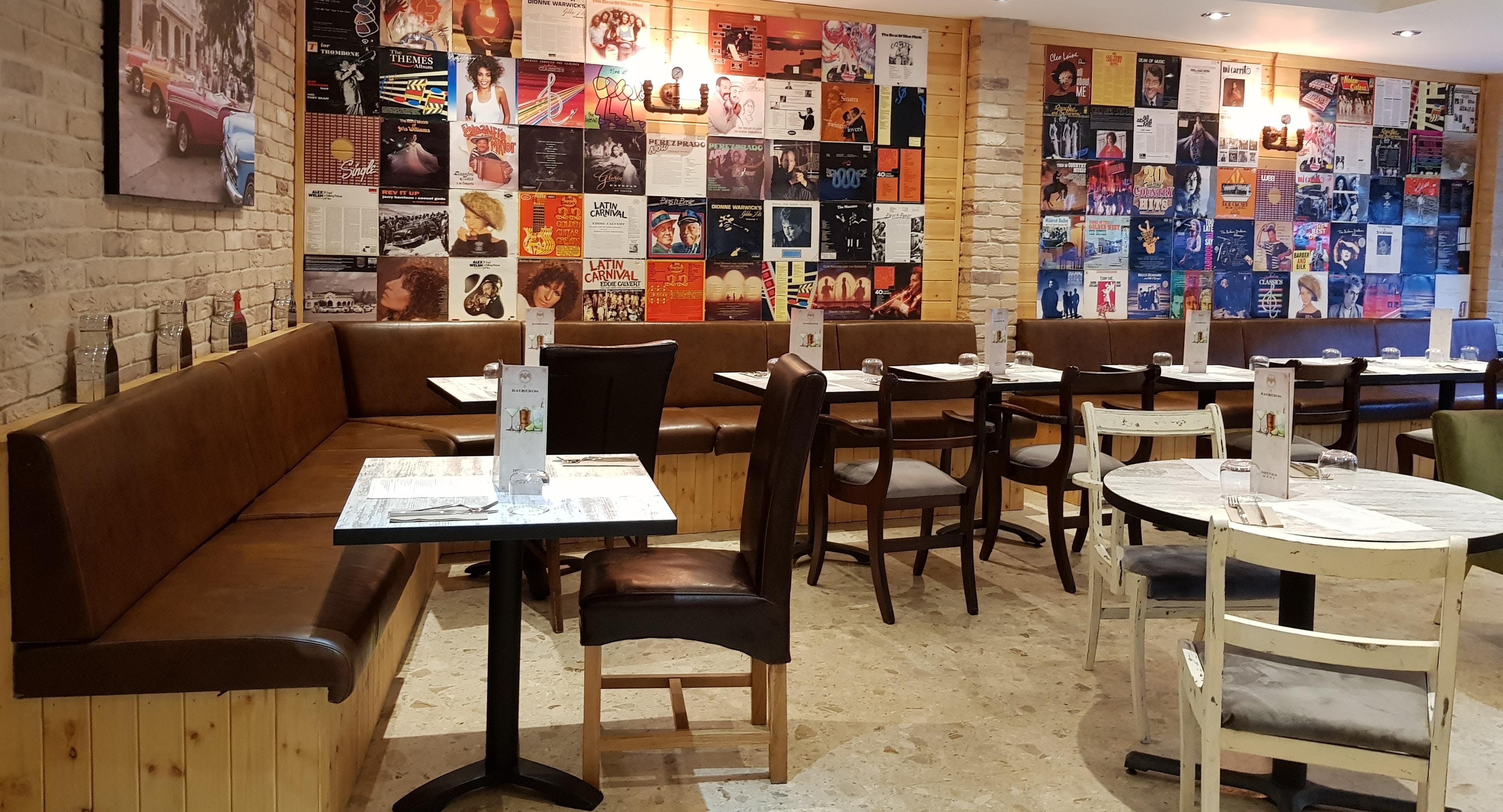 Balseros London image 3