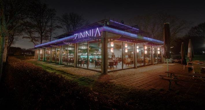 Restaurant Zinnia Utrecht image 2