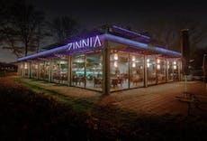 Restaurant Zinnia