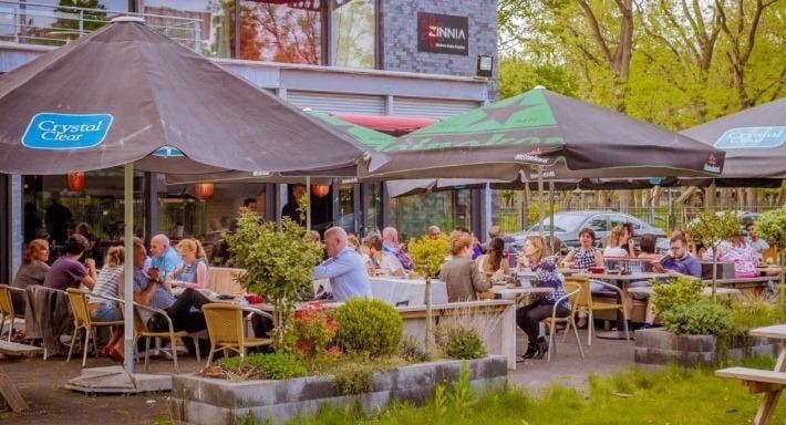 Restaurant Zinnia Utrecht image 8