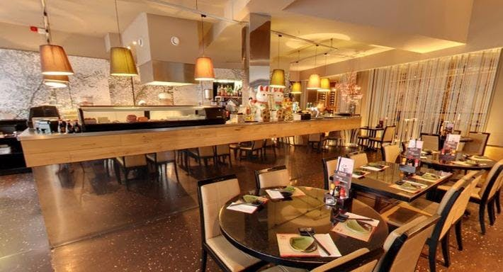 Dozo Sushi & Grill Restaurant (Prinsestraat) Den Haag image 3