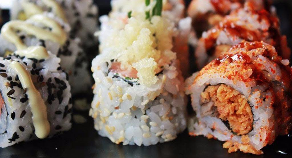 Dozo Sushi & Grill Restaurant (Prinsestraat) Den Haag image 1