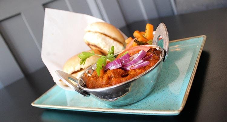 Mala Indian Brasserie London image 1