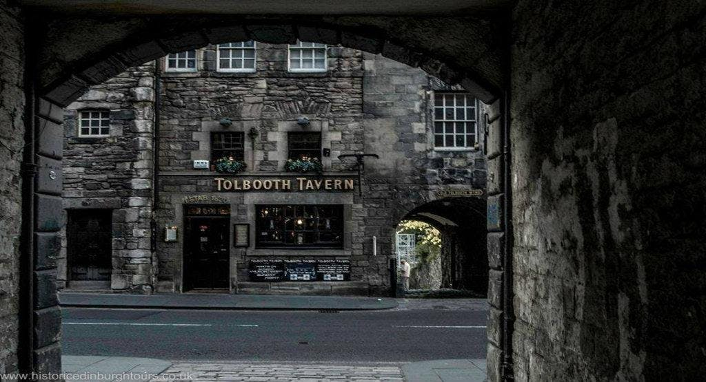 Tolbooth Tavern Edinburgh image 1