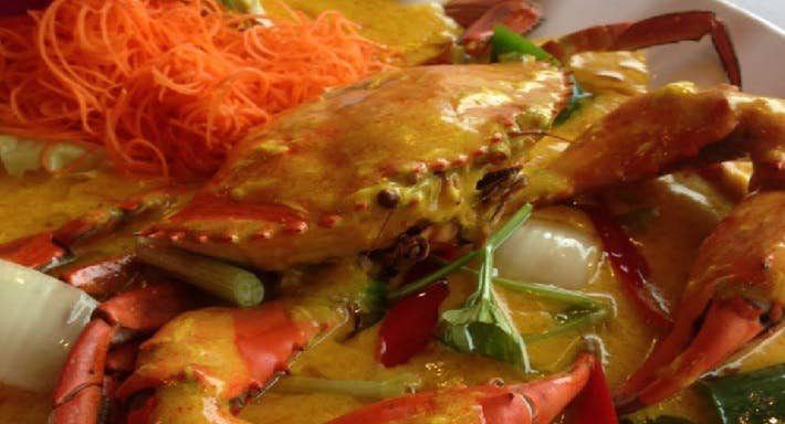 Thalassic Thai Restaurant / 泰尚泰國菜館 Hong Kong image 9