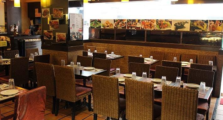 Thalassic Thai Restaurant / 泰尚泰國菜館 Hong Kong image 5