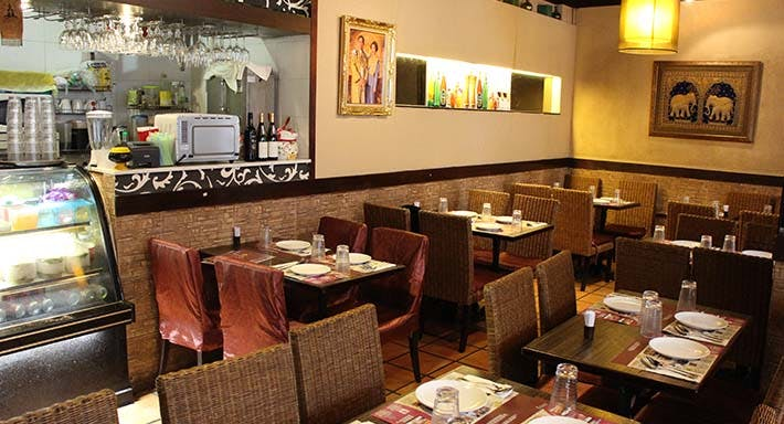 Thalassic Thai Restaurant / 泰尚泰國菜館