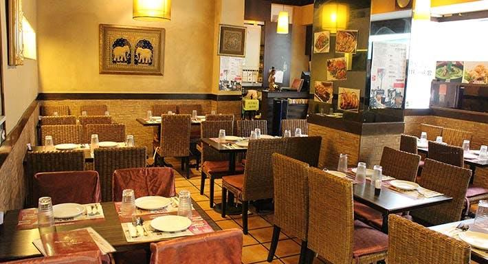 Thalassic Thai Restaurant / 泰尚泰國菜館 Hong Kong image 8