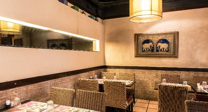 Thalassic Thai Restaurant / 泰尚泰國菜館 Hong Kong image 3