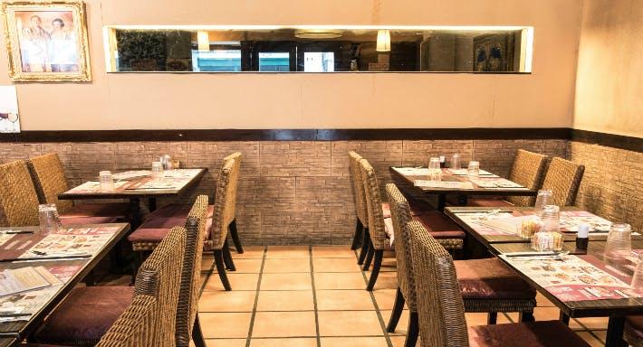 Thalassic Thai Restaurant / 泰尚泰國菜館 Hong Kong image 4