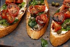 Trattoria Marechiaro Cucina Italiana