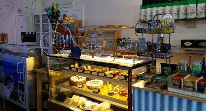 Creative Fusion Cafe