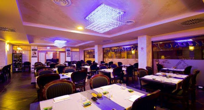 Japanese Restaurant Sakata