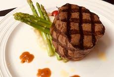Steak Mozzarella