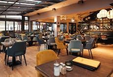 Grande Beach Café