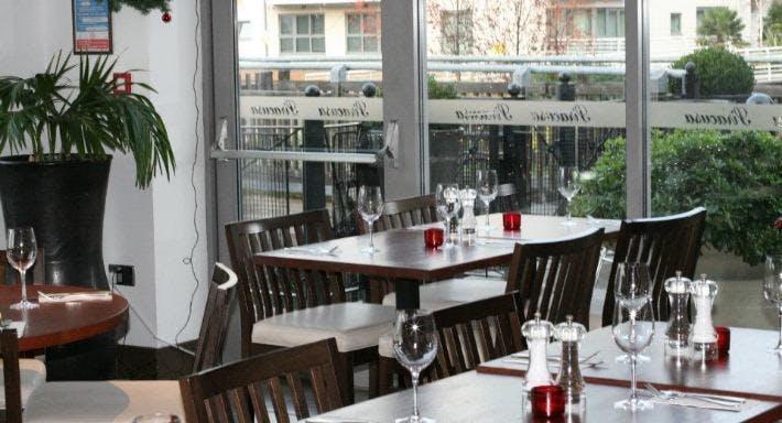 Siracusa Italian Kitchen London image 1