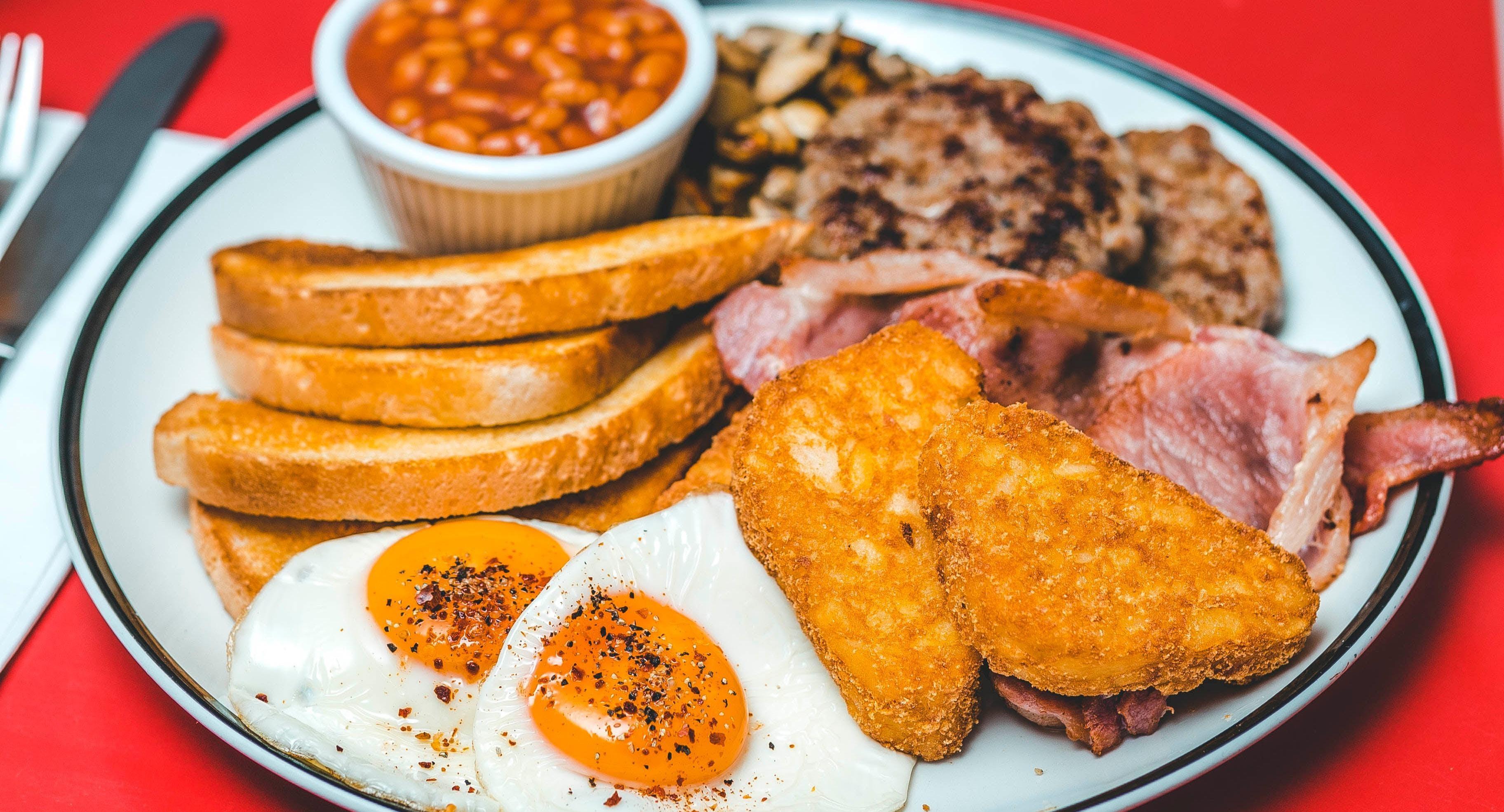 Ed's Easy Diner - Watford Watford image 2