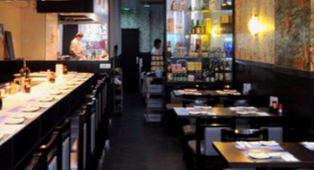 Ueno Teppan-Yaki Restaurant - Wah Fat Mansion 上野鐵板燒專門店 (總店) Hong Kong image 1