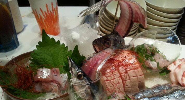Ueno Teppan-Yaki Restaurant - Wah Fat Mansion 上野鐵板燒專門店 (總店) Hong Kong image 3