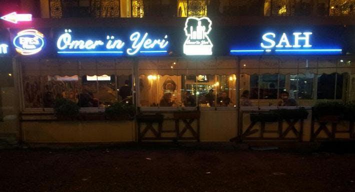 Ömer'in Yeri Şah Restaurant