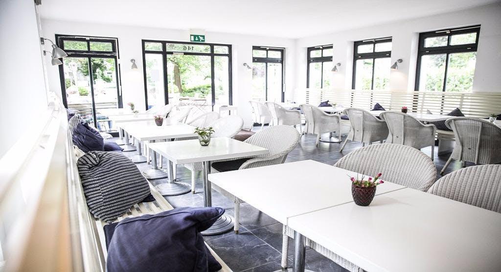 Café M146 Hamburg image 1