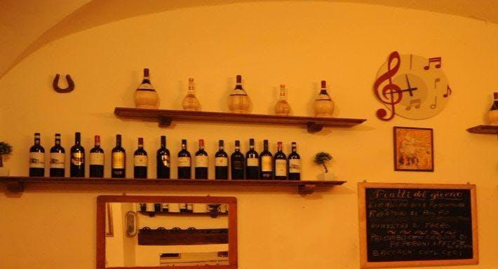 Trattoria Nella Firenze image 2
