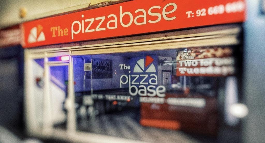 The Pizza Base Lisburn image 1