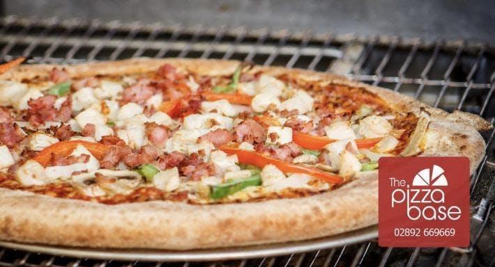 The Pizza Base Lisburn image 2