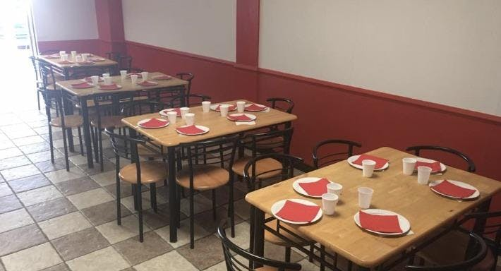 The Pizza Base Lisburn image 3