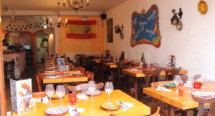 Restaurant Granada Amsterdam image 1