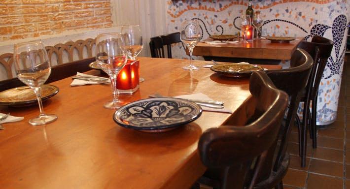 Restaurant Granada Amsterdam image 2