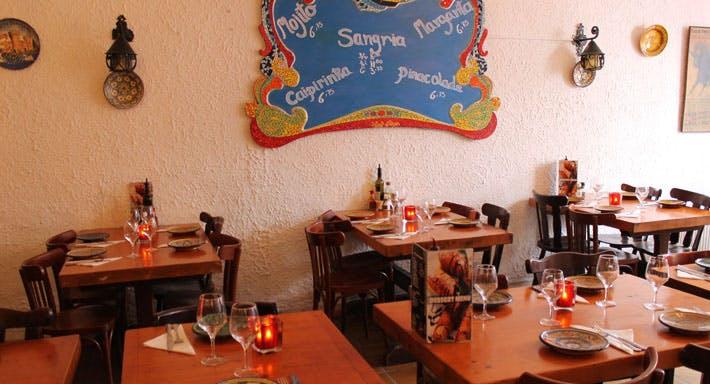 Restaurant Granada Amsterdam image 3