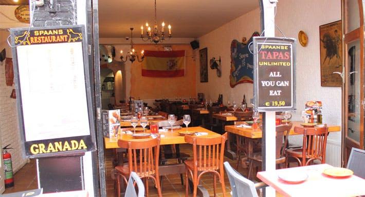 Restaurant Granada Amsterdam image 5