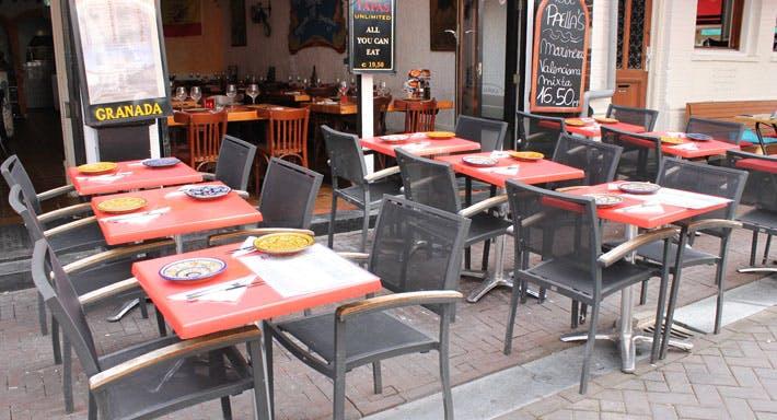 Restaurant Granada Amsterdam image 4