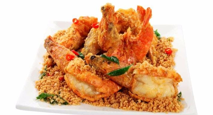Chinese Si Xi Restaurant