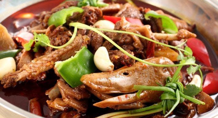 Chinese Si Xi Restaurant Singapore image 11