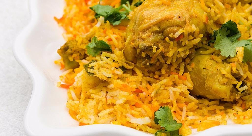 Spice of Lahore Bournemouth image 1