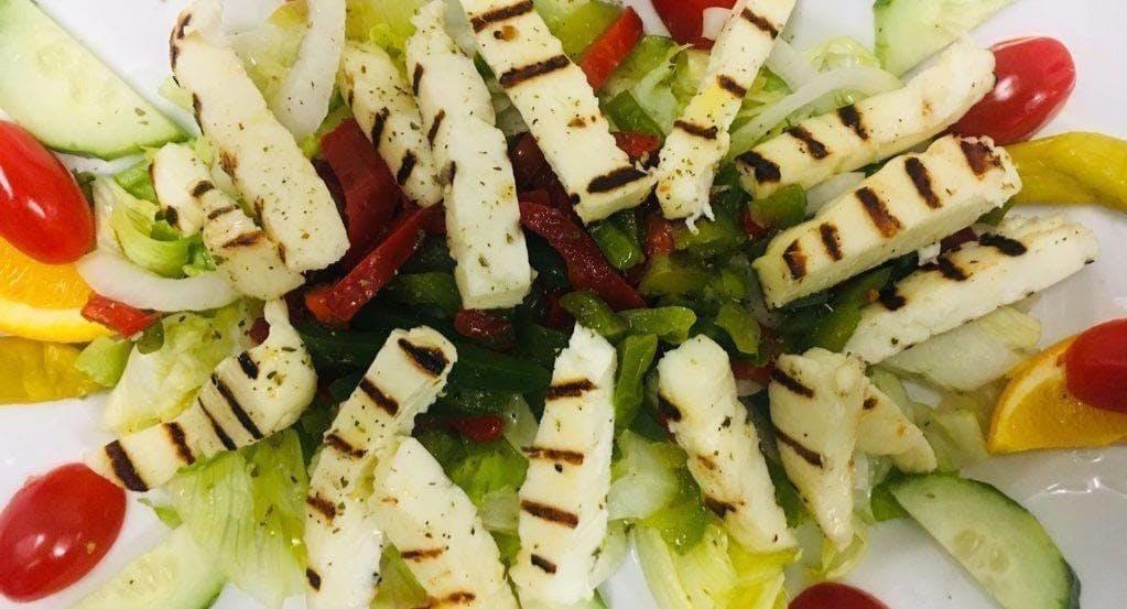 Griechisches Restaurant Arta