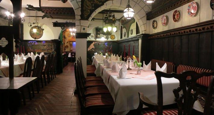 Restaurant Kardos Wien image 6