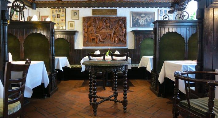 Restaurant Kardos Wien image 7