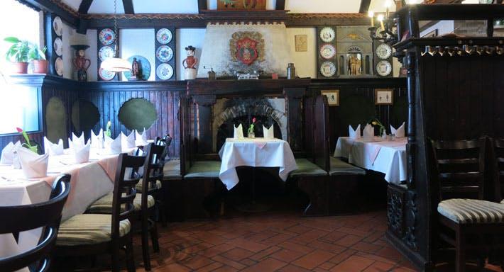 Restaurant Kardos Wien image 8