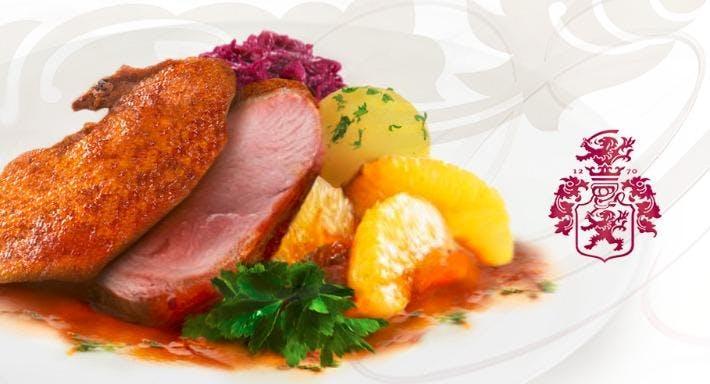Restaurant Kardos Wien image 3
