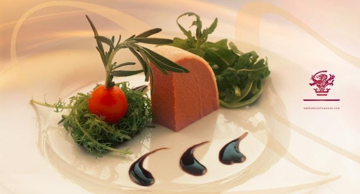 Restaurant Kardos Wien image 2
