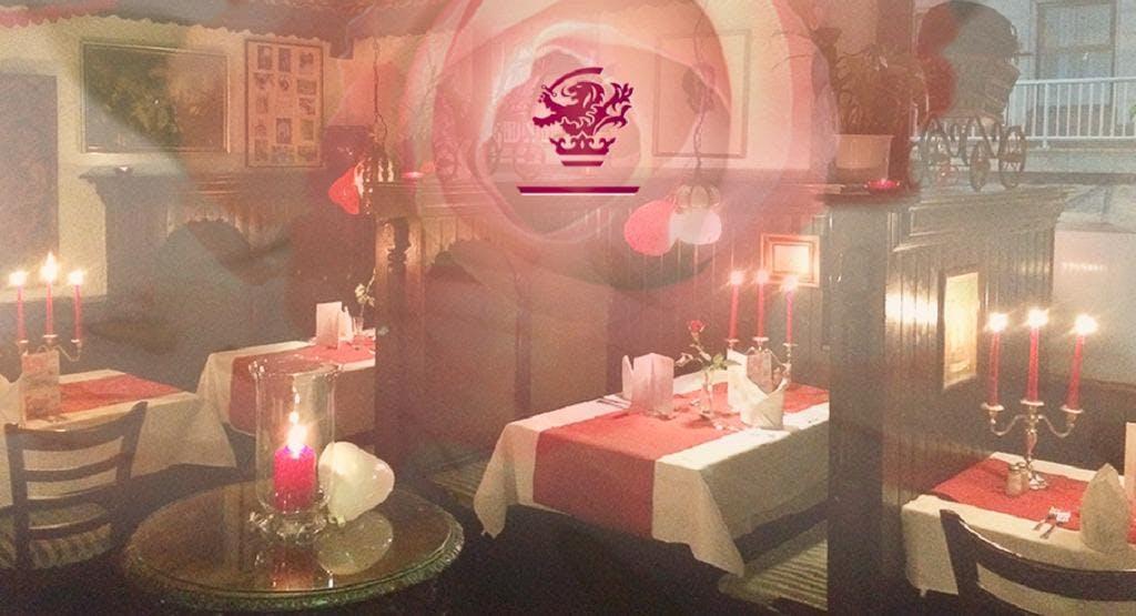 Restaurant Kardos Wien image 1