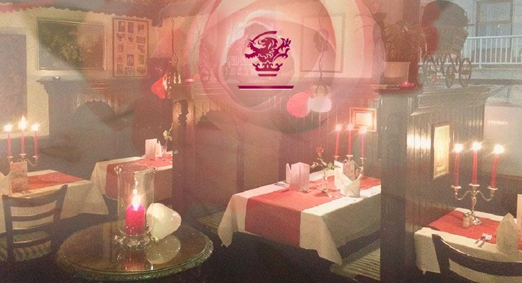 Restaurant Kardos