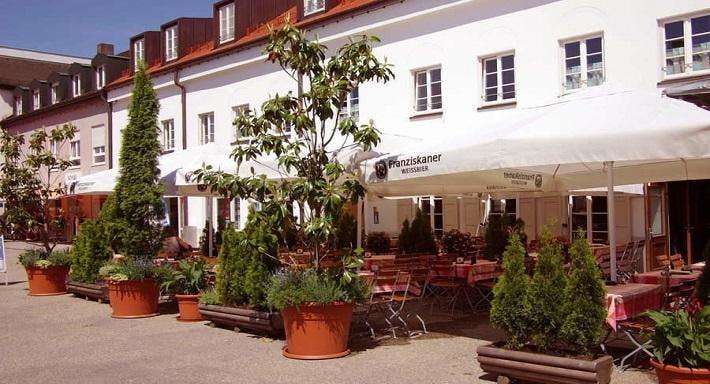 Wirtshaus im Oberbräu Markt-Schwaben image 14