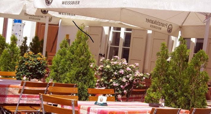 Wirtshaus im Oberbräu Markt-Schwaben image 13